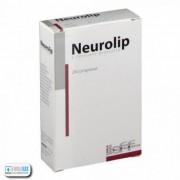 Anseris Farma Srl Neurolip 24 Compresse 1100 Mg
