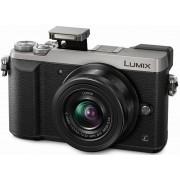 Panasonic LUMIX DMC-GX80 + 12-32mm - Zilver