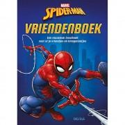 Top1Toys Vriendenboek Spiderman