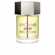 Yves Saint Laurent L'HOMME SPORT edt vapo 60 ml