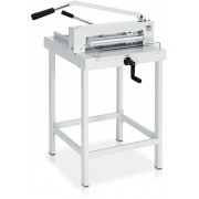 IDEAL 4305 manual with Stand