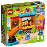 Set de constructie LEGO Duplo Pavilion de Tir