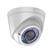 Camera de supraveghere 2 MPdome IR FullHD 1080P rezolutie 1920x1080 pixeli 25 fps,DS-2CE56D1T-IR3Z
