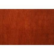 Vlněný koberec Twist orange, 200x300 cm