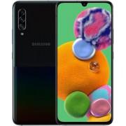 Samsung Galaxy A90 5G 128GB Negro, Libre B