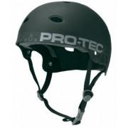 Pro-Tec Helmets B2 SXP Helmet (Färg: Svart, Hjälmtyp: BMX/Street/Park, Storlek: XL)