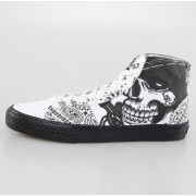 scarpe da ginnastica alte uomo - IRON FIST - IFMVUL034