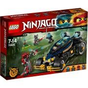 LEGO® NINJAGO™, Samurai VXL (70625)