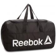 Reebok Torba Reebok - Act Core M Grip DN1521 Black
