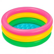 Generic Intex Water Pool 2 ft, Kids Fun / Bath Activity High Quality Water Pool for fun activities