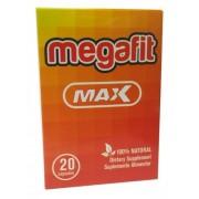 Potenciador MegaFit (20 Un)