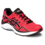 Asics GEL-FOUNDATION 1 Running Shoes For Men(Red)