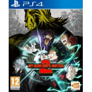 My Hero Ones Justice 2 /PS4