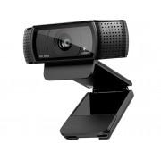 Logitech Webcam LOGITECH C920 (10 MP - Foto - Con Micrófono)