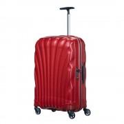 Samsonite Cosmolite Spinner 69 FL2 red Harde Koffer