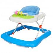 vidaXL Baby walker blue