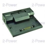 Dell Simple E-Port Replicator - UK USB (452-10767)