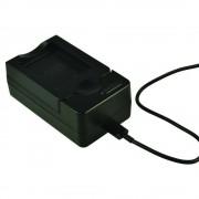 Duracell Incarcator cu Cablu USB pentru Sony NP-BX1