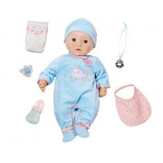 Zapf Creation 794654 Baby Annabell Brother Doll