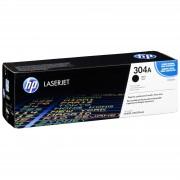 HP Toner CC 530 A Svart No. 304 A