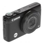 Canon PowerShot S120 noir