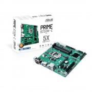 MB Asus PRIME B250M-C, LGA 1151, micro ATX, 4x DDR4, Intel B250, S3 6x, DP, VGA, DVI-D, HDMI, 36mj