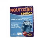 Neurozan Senior. Comprimidos 30unid.