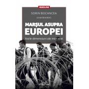Marsul asupra Europei. Noile dimensiuni ale migratiei (eBook)