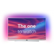 Philips 'The One' 58PUS7304/12 led-tv (146 cm /58 inch), 4K Ultra HD, smart-tv