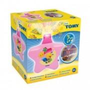 Tomy Proiector, Lampa de veghe- Steluta Vise Placute Roz