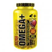 EXTRA OMEGA+ 4+Nutrition - Хранителна добавка за спортуващи