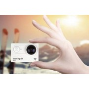 Escape 4K UHD Action Camera with Built-In WiFi by KitVision