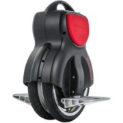 Monociclu electric cu doua roti Airwheel Q1 Black