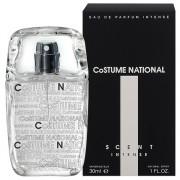Costume national - scent intense black - eau de parfum 30 ml vapo