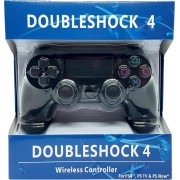 WIRELESS DUALSHOCK PS4 CONTROLLER