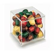 Suport Cube pentru capsule Nespresso