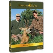 Hunters Video DVD Kapitale Rehböcke