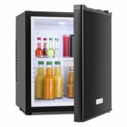 MKS-10 Compact Mini Fridge 19 Litre Black