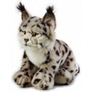 National Geographic Lynx pluș jucărie brun 25 cm (003-70738)