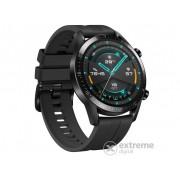 Huawei Watch GT 2, crni silikonski (46 mm)