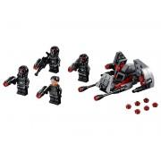 Lego Pack de Combate: Escuadrón Infernal