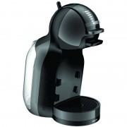Кафемашина, Krups Dolce Gusto MINI ME, Espresso machine, 1500W, 0.8l, 15 bar, Black & Anthracite (KP120831)