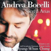 Andrea Bocelli - Sacred Arias (0028947536024) (1 CD + 1 DVD)