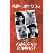Marc Het Kangoeroe Manifest