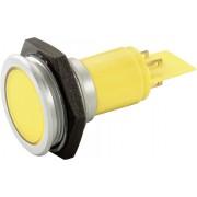 Lampă de semnalizare led Signal Construct SMFP30H7289, verde, 230 V/AC