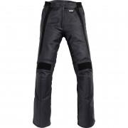 FLM Motorrad-Hose Kombi-Hose FLM Sports Damen Leder Kombihose 2.0 schwarz 19 (38 kurz) schwarz