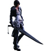 Square Enix Dissidia Final Fantasy Play Arts Kai: Squall Leonhart Action Figure