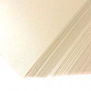 Galeria Papieru Papier ozdobny MILLENIUM 100g A4 kremowy 50 szt. - kremowy - 50 SZTUK