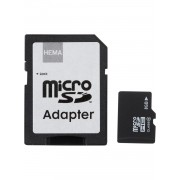 HEMA Geheugenkaart Micro SDHC 8 GB
