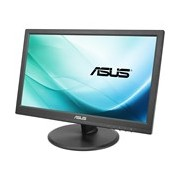 """Asus VT168H 39.6 cm (15.6"""") LCD Touchscreen Monitor - 16:9"""
